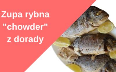 Zupa rybna chowder
